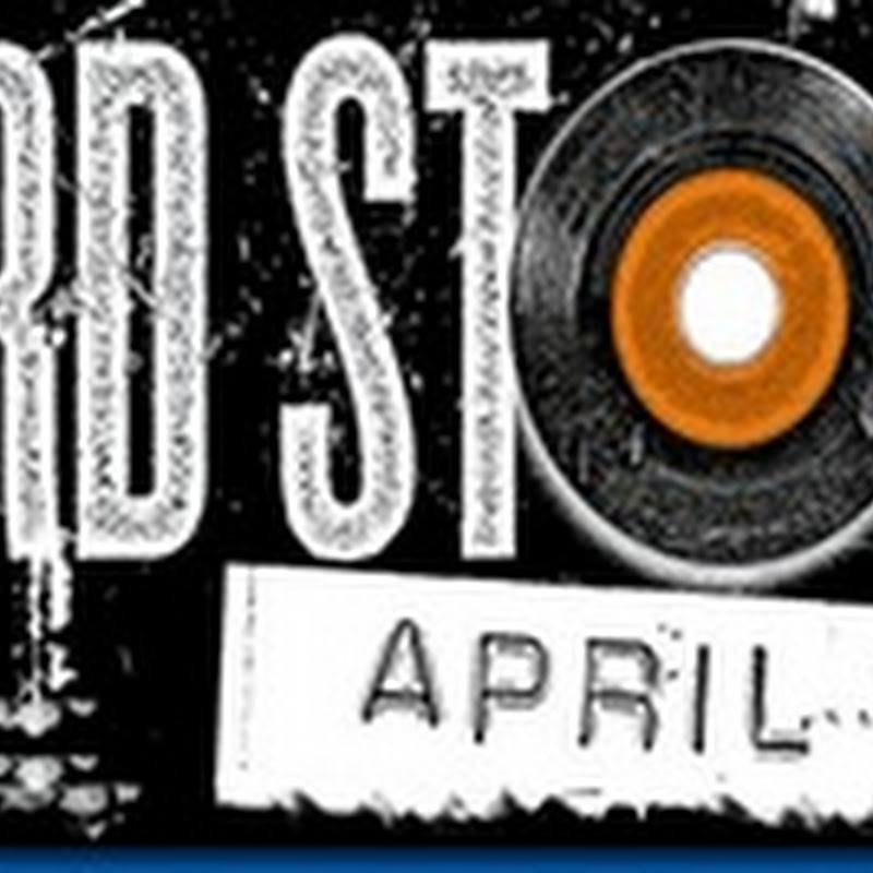 National Record Store Day (en USA)