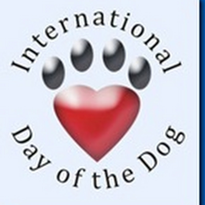 International Day of the Dog