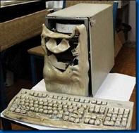 calor ordenador