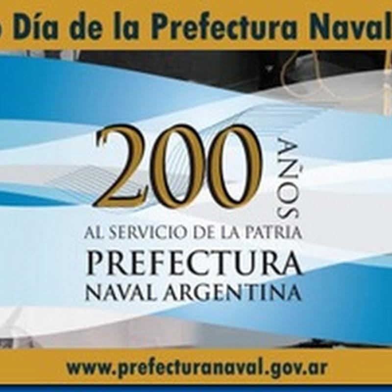 Día de la Prefactura Naval Argentina