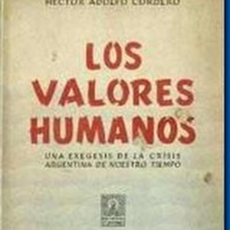 Día de los Valores Humanos (en Argentina)