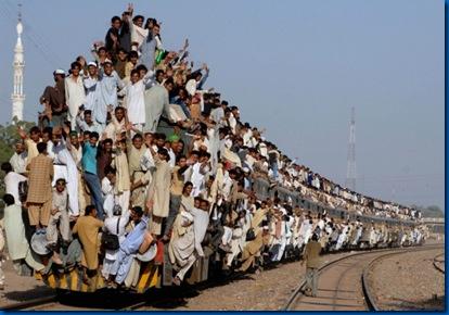 coger tren