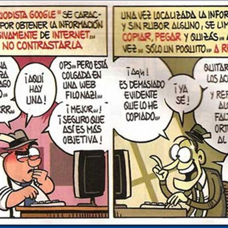 Día del Periodista (en Uruguay)