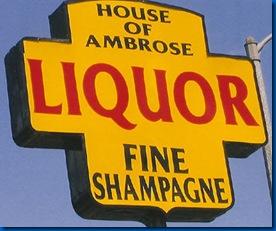 champagne error