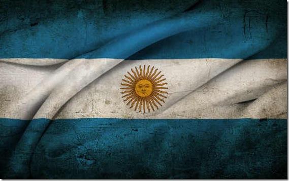 bandera argentina himajina