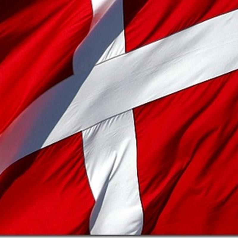 Día de la Bandera Danesa