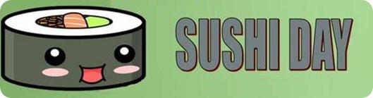 sushi dia