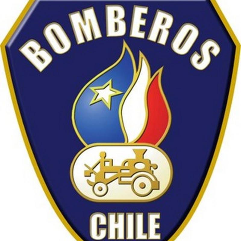 Día Nacional del Bombero Chileno