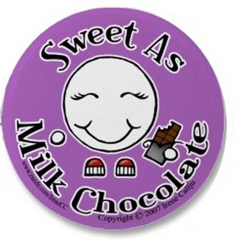 Día Nacional del Chocolate con Leche