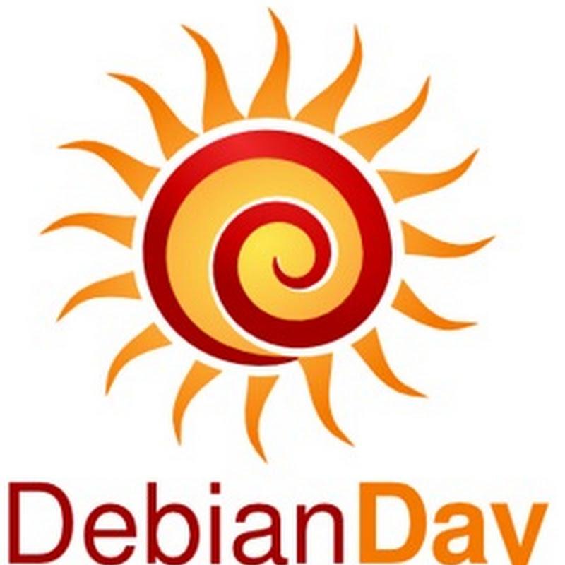 Día Debian