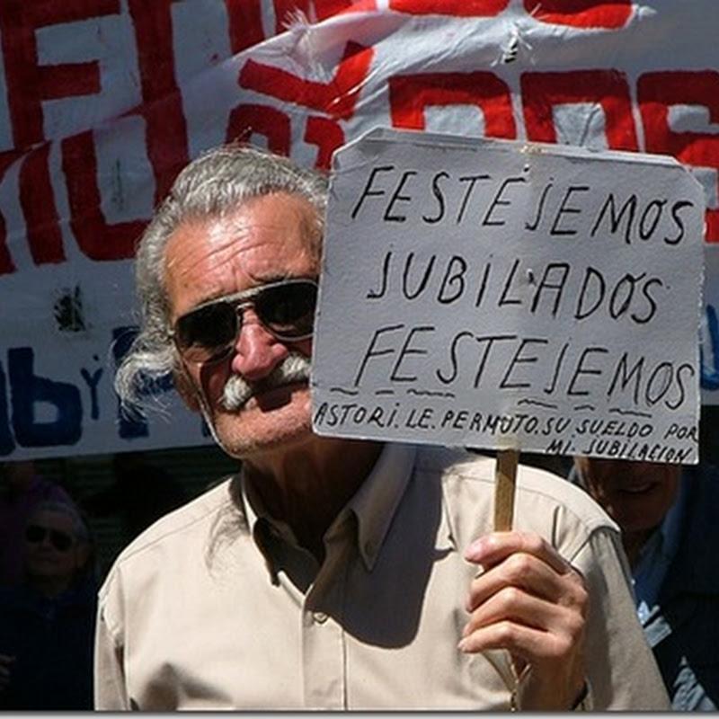 Día del Jubilado (en Argentina)