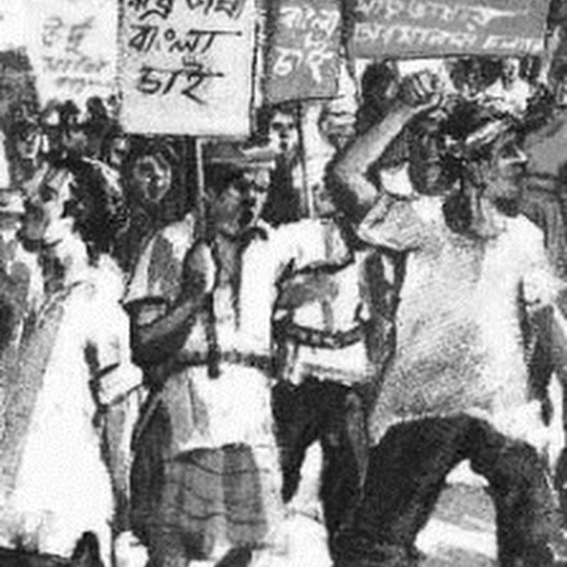 Shaheed Dibash / Día de los Mártires