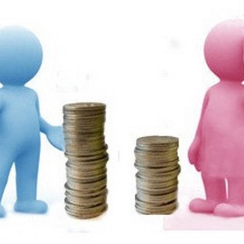 Día de la Igualdad Salarial