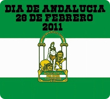 andalucia de 2011