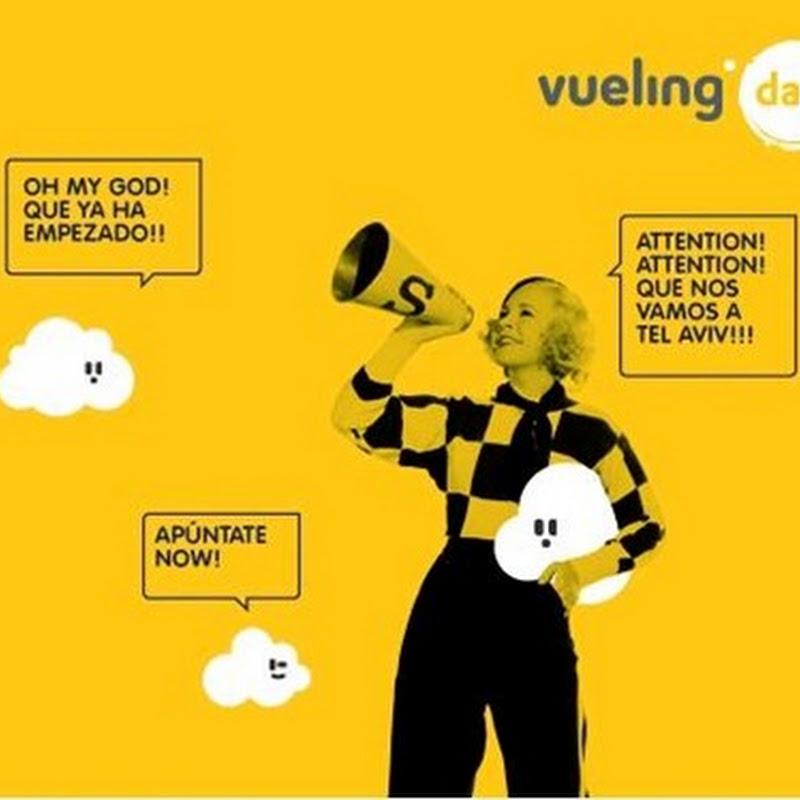 VuelingDay