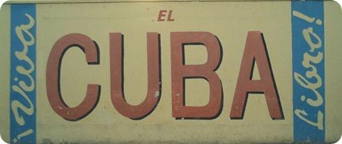 libro cubano