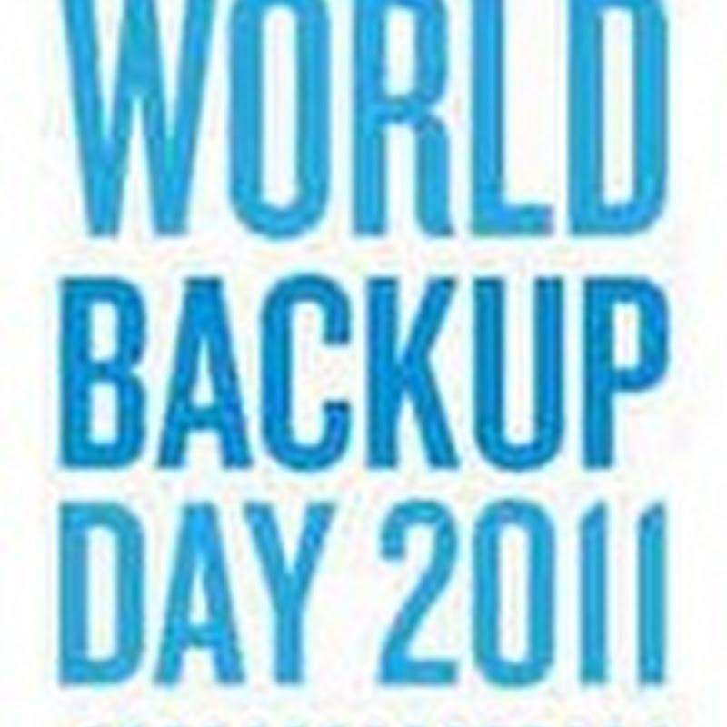 Día del Back-Up