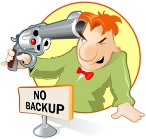no-backup