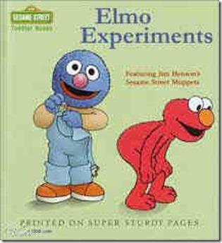 elmo experiments