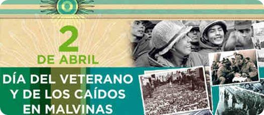 día veteranos argentina