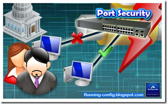 Port Security on Cisco Catalyst Switch