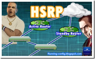 HSRP overview