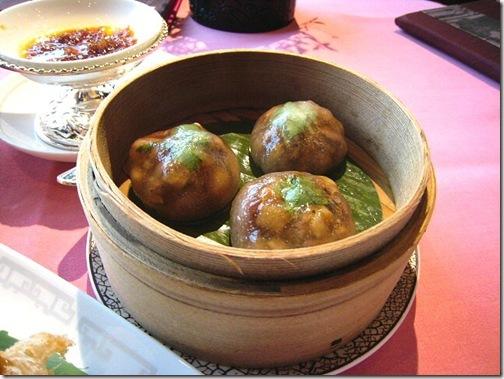 Goose Dumpling