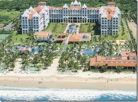 Hoteles en puerto vallarta informacion de donde quedarse playas bellas de mexico hoteles todo - Hoteles en puerto rico todo incluido ...