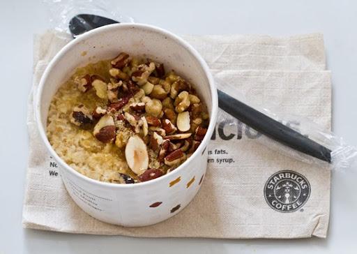 Oatmeal On-the-Go Taste Test! Vegan