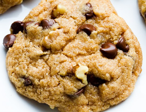 Peanut Butter Chocolate Chip Cookie Modification. See recipe notes at ...