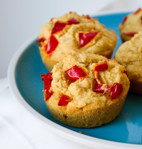 Buttery Maple Corn Muffins. Vegan Recipe and Tips!