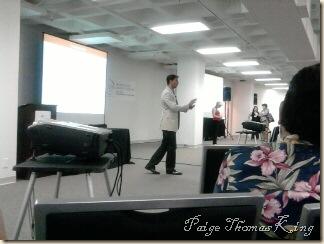 social net seminar