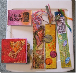 stitch alchemy goodies