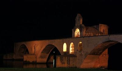 Le Pont dAvignon