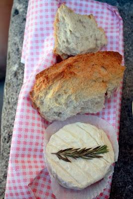 Avignon Lunch