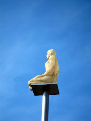 Nice France Sculptures