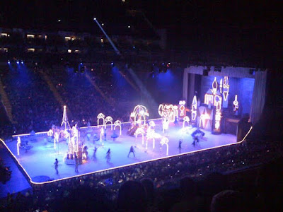 Disney on Ice in London