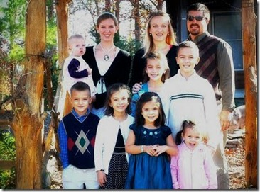 kelly family pic