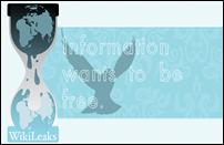 "Скачать ""Викиликс"" обои на рабочий стол (""заставка"") 5 // WikiLeaks Wallpapers Download"