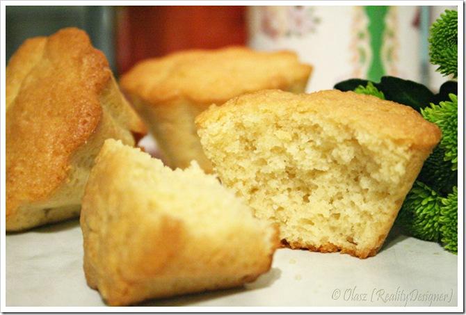 Muffiny kukurydziane