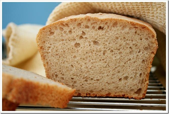chleb na piwie/chleb piwny