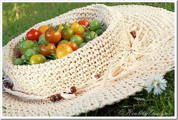 chutney z zielonych pomidorów/green tomatoes chutney