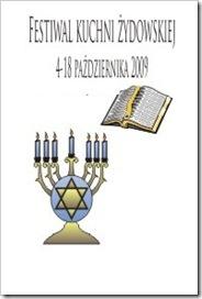 festiwal kuchni żydowskiej