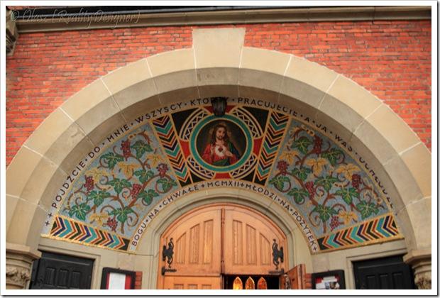 Nowy Sącz, Kościół pod wezwaniem św. Kazimierza