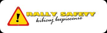 Rally Safety - kibicuj bezpiecznie
