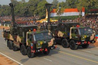Indian Army Wallpaper [Tactical Control Radar Reporter]