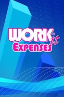 Screenshot of WorkIt Expenses