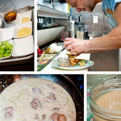 How To Make Chicken Liver Mousse