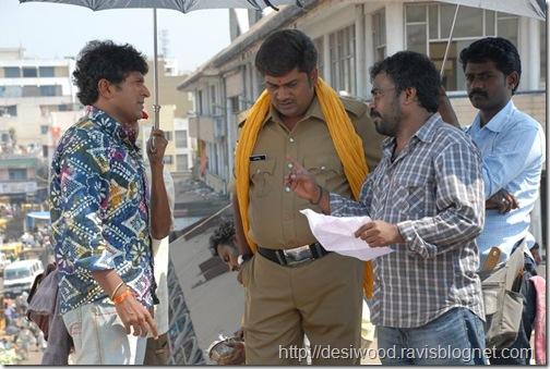 Jackie_Kannada_Movie_Working_Stills_4