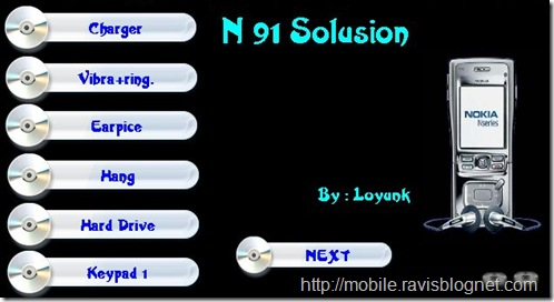 N91_flashing_Software
